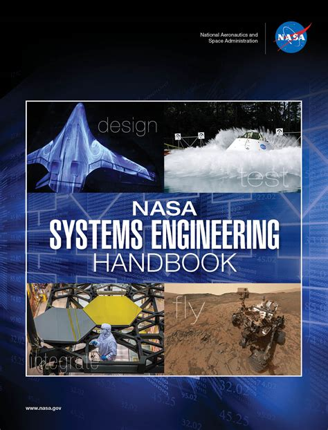 subsea engineering handbook books nasa systems engineering handbook revision 2 nasa