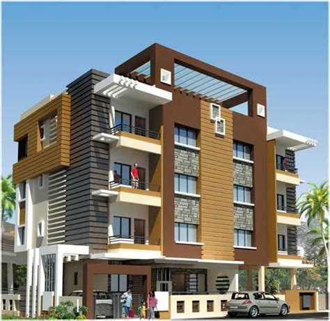 appartment elevation modern apartment building elevations design pinterest building elevation