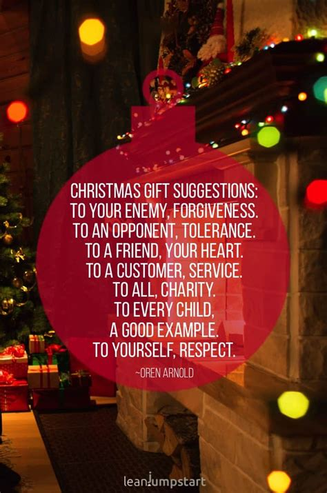 inspirational christmas quotes   put    holiday spirit