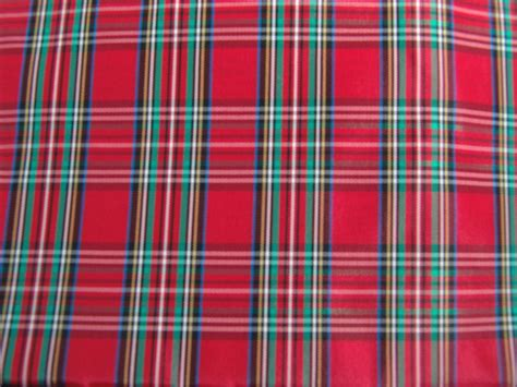 What Is Plaid | print linen rentals orlando christmas plaid taffeta linen