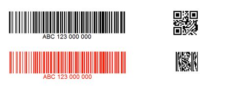 Tuesdays Tech Tip Barcoded Contact Details by Assessing Your Barcode Information And Id Needs The