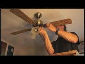 How To Fix A Ceiling Fan Light Electrical Home Repairs How To Repair A Ceiling Fan S New Pull Chain And Light Switch