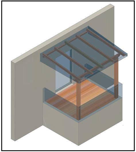 verande in legno fai da te un bel gazebo veranda realizzato in legno