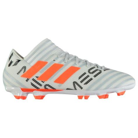 adidas football shoes messi adidas messi 104 astroturf mens football boots white black