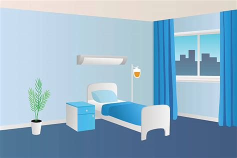 hospital clipart royalty free hospital ward clip vector images