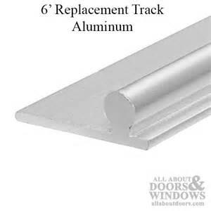 sliding glass door track replacement sliding glass door track sliding patio door track