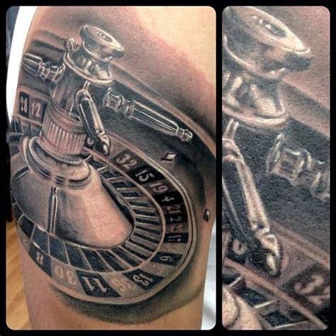 casino tattoo designs pollard the artist in me