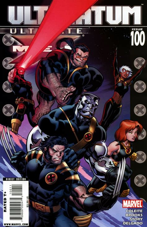 classic vol 1 100 marvel database fandom powered by wikia ultimate vol 1 100 marvel database fandom powered by wikia