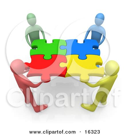 clipart teamwork free collection | download and share