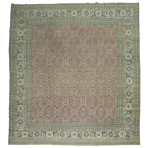 japanese style rugs antique tabriz style rug for sale at 1stdibs