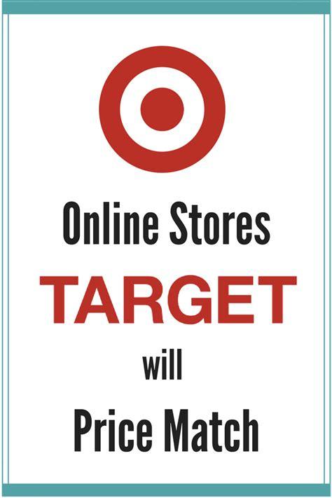 list   stores target  price match   target