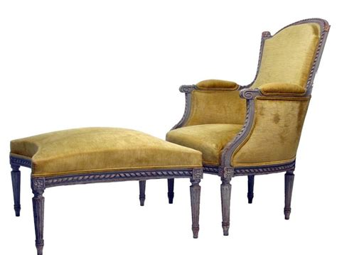 french bergere chair and ottoman french bergere chair with ottoman for sale at 1stdibs