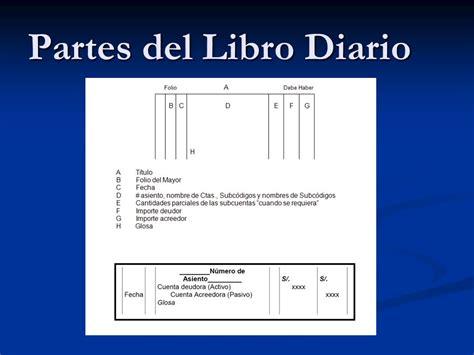 libro meta ele libro del libro diario libro diario mayor y balance de comprobaci 243 n caracter 237 sticas y caso pr 225 ctico