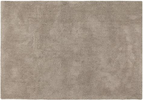 Teppich Taupe