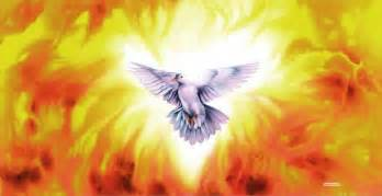 The fiery holy spirit saint peter amp saint andrew coptic orthodox