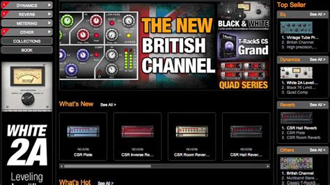 T Racks Classic Equalizer by T Racks Custom Shop Start Free With World Class Mixing