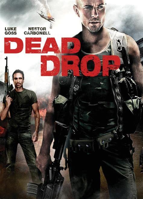 dead drop dead drop 2013 hd geo