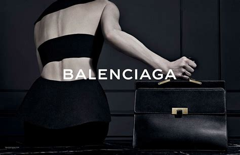 Fab Ad Balenciaga Springsummer 08 by Kristen Mcmenamy For Balenciaga Fall Winter 2013 2014