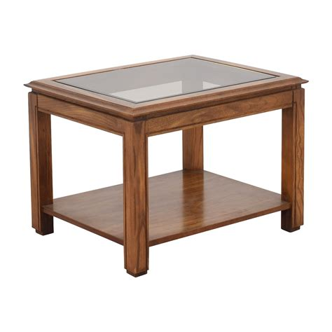 walnut glass coffee table 88 walnut and glass rectangular coffee table tables