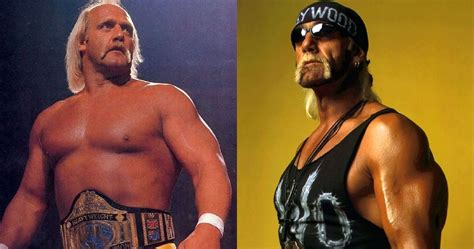top  wrestlers  succeed   wwe  wcw thesportster