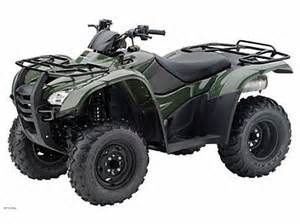 Honda Rancher 420 4x4 For Sale 2014 Honda Rancher 420 4x4 For Sale Ronnies Cycle Sales