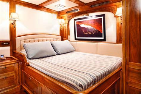 class yacht hanuman yachting world