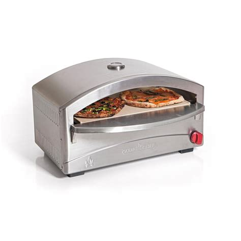c chef italia artisan pizza oven pzoven the home depot