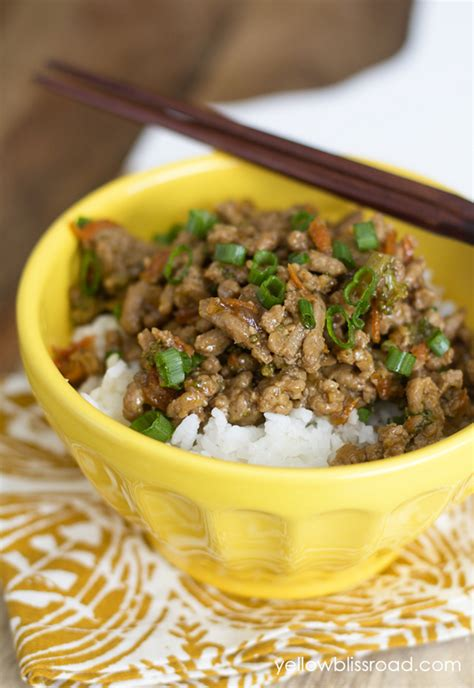 recipes with rice and ground turkey 11 ground turkey recipes for your clean plan