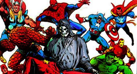 los mejores superheroes de dc y marvel los 10 mejores villanos de dc comics loquenosabias net los mejores superheroes de dc y marvel marvel los 25 mejores c 243 mics hobbyconsolas