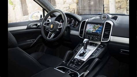 interior porsche cayenne the interior 2018 porsche new cayenne