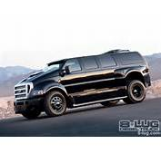 2007 Ford F 750  Custom Trucks 8 Lug Magazine