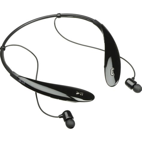 Headset Bluetooth Lg Hbs 800 lg hbs 800 tone ultra bluetooth noise cancelling hbs 800 acusbkk