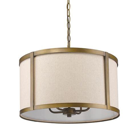 baldwin brass chandelier lighting elegant lighting baldwin 4 light burnish brass pendant
