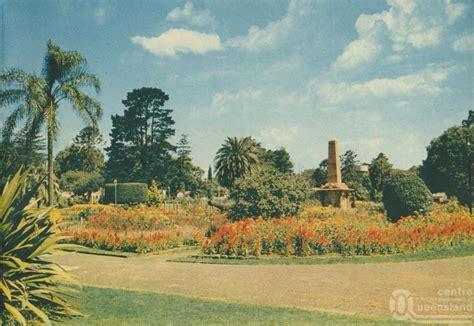 Botanical Gardens Toowoomba Toowoomba Queensland Places