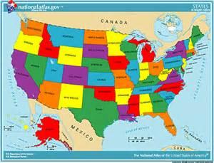 us states atlas map