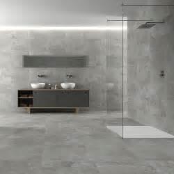 Concrete Bathroom Floor Tile, concrete bathroom tile   TSC