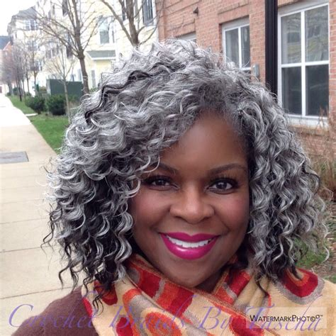 salt and pepper braid hair styles for women freetress deep twist in grey fiftyshadesofgrey silverfox