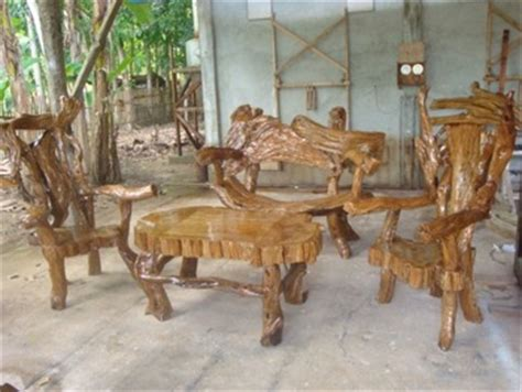 molave wood roots furnitures buy home furnitures from