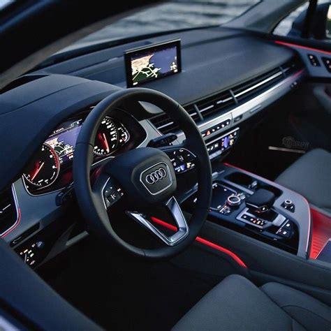 V6 Turbo Cars by Audi 2017 2016 Audi Q7 30tdi Quattro S Line 272hp V6