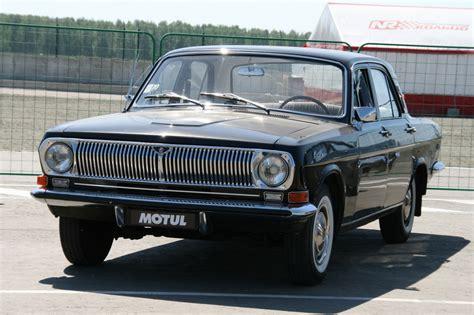 Russisches Auto by Gaz Volga 24 1 Foto Und 52 Technische Daten De
