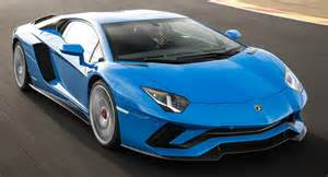 Lamborghini Recall Lamborghini Recalls Nearly 6000 Supercars Due To Risk