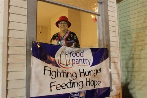 Pickerington Food Pantry by Pickerington Ohio Pickerington Ohio Philanthropy