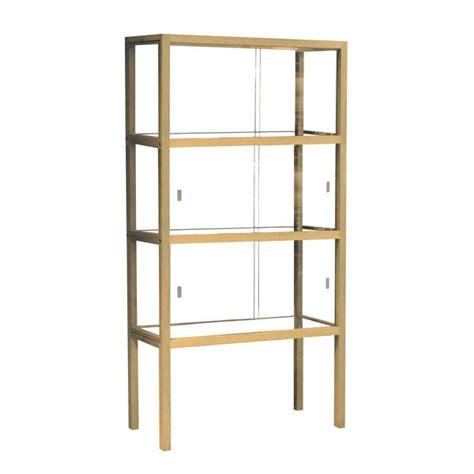 drehtür vitrinenschrank aus glas bestseller shop f 252 r m 246 bel und