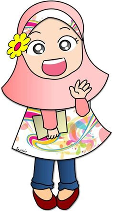 wallpaper anak anak gallery gambar kartun anak muslim drawing art gallery
