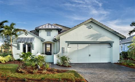 the isles of collier preserve new homes in naples fl by