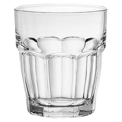 Bar Glasses Bormioli Rock Bar Glass Tumbler Set Of 6 9 Oz Target