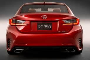 Lexus Rc 350 Price 2015 Lexus Rc 350 Price Specs Review Horsepower 0 60