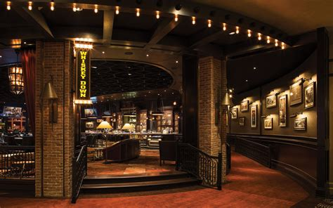Whiskey Down   MGM Grand Las Vegas