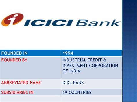 icici bank login india icici bank branch manager