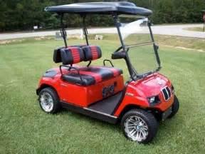 Bmw Golf Cart Bmw Golf Cart Yamaha Golf Cart King